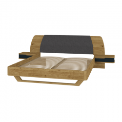 Ліжко Modesta (180x200)