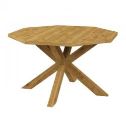 Обідній стіл восьмикутний...