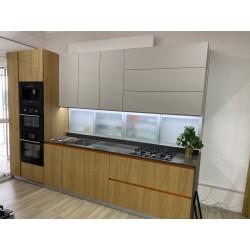 Кухня «MODESTA&ACRIL»