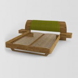 Ліжко Modesta (160х200) (з...