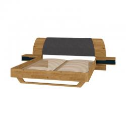 Ліжко Modesta (140x200)