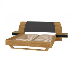 Ліжко Modesta (160x200)