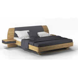 Ліжко Modesta (200X200)